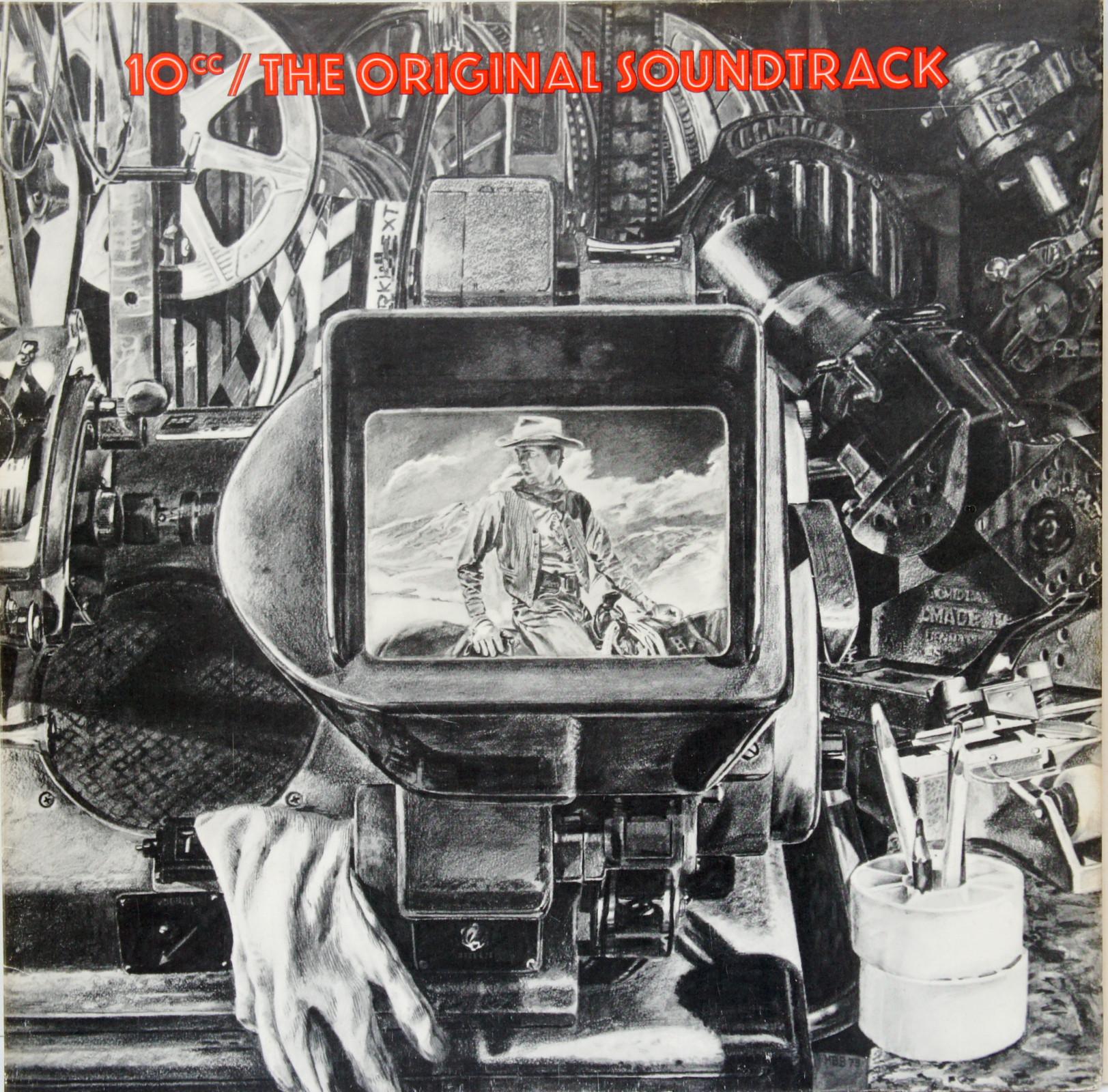 10cc The Original Soundtrack